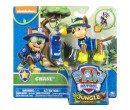 Spin Master Paw Patrol Chase Jungle