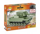 Cobi 3027 World of Tanks Nano M46 Patton
