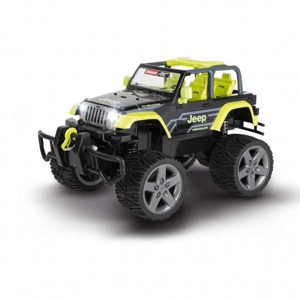 Carrera RC Jeep Wrangler 2.4GHz 1:16