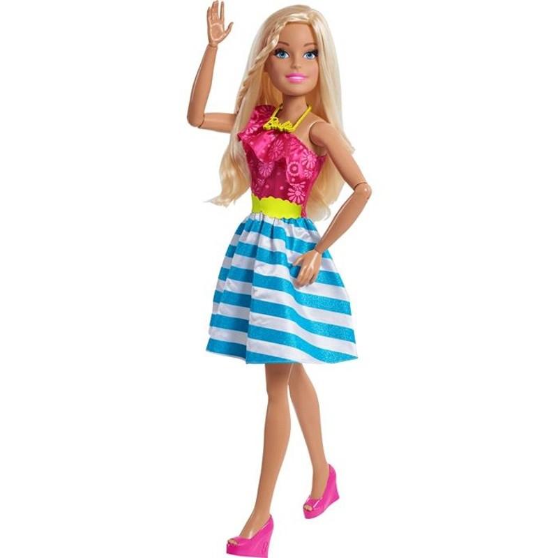 Barbie panenka vysoká 70 cm