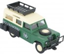 Monti System 02 Land Rover Safari Tourist 1:35