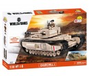 Cobi 3031 World of Tanks, Churchill I