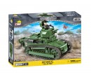 Cobi 2973 Great War Tank Renault FT-17. 375 kostek