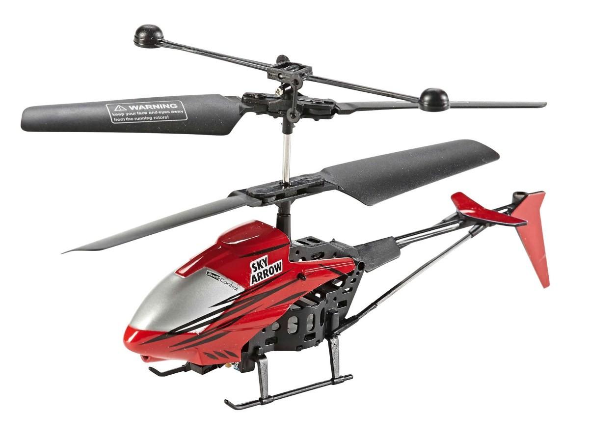 Revell RC vrtulník 23955 SKY ARROW