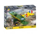 Cobi 2977 Great War Avro 504K, 230 kostek