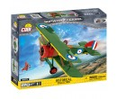 Cobi 2975 Great War Sopwith F.1 Camel, 170 kostek