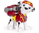 Paw Patrol Action Pack Pup - Pup Fu Marshall