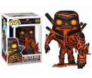 Funko POP Movies, Spider-Man Far From Home, Molten Man