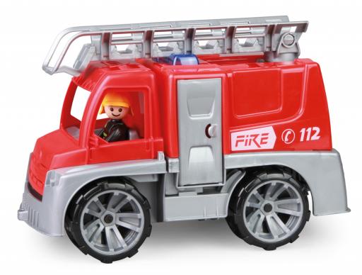 TRUXX hasiči, volně