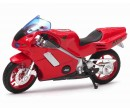 Welly Honda NR (red) 1:18