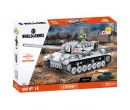 COBI 3037 World of Tanks, Tank Leopard 1, 1:35, 600 kostek