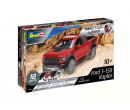 Revell EasyClick auto 07048 Ford F-150 Raptor 2017, 1:25