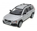 Welly Volvo XC 90 Silver 1:24
