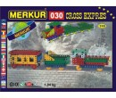 Merkur 30 Cross Expres