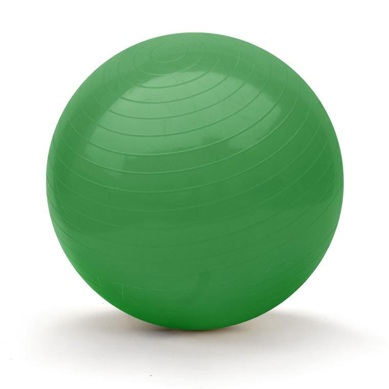 Gymnastický míč 75 cm - Zelený