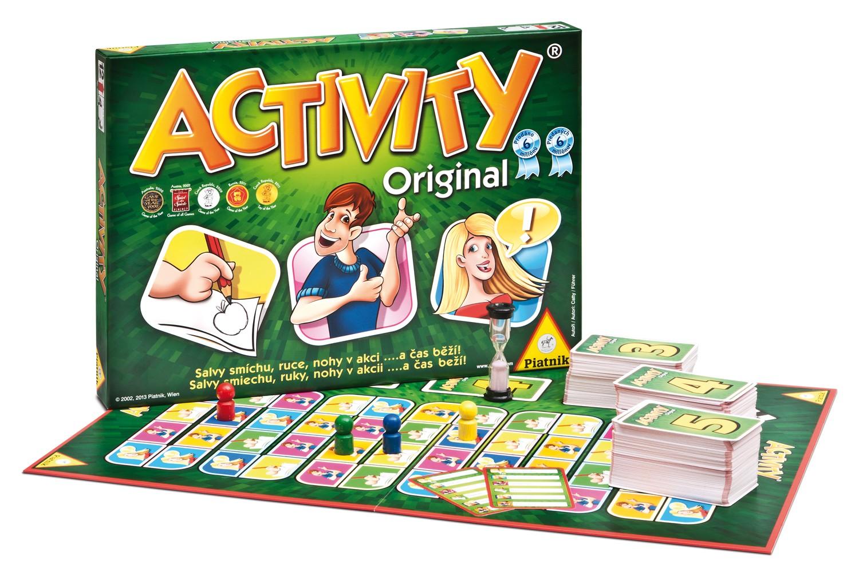 Piatnik Activity Original