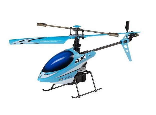 Revell RC vrtulník ACROBAT