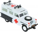 Monti System 35 Land Rover Unprofor Ambulance 1:35