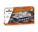 COBI 3000 World of Tanks Tank Tiger I., 545 kostek