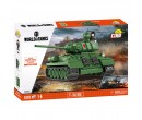 Cobi 3005 World of Tanks, Tank T-34/85