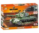 COBI 3008 World of Tanks, Tank M46 Patton, 525 kostek