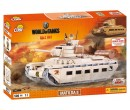 COBI 3011 World of Tanks, Tank Matilda