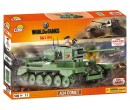 Cobi 3014 World of Tanks, Tank A34 Comet