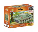 Cobi 3020 World of Tanks Nano Tank SU 85