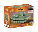 Cobi 3021 World of Tanks Nano Tank T-34