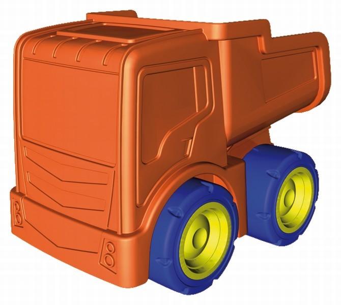 Mini nákladní auto, Mini Roller Lena